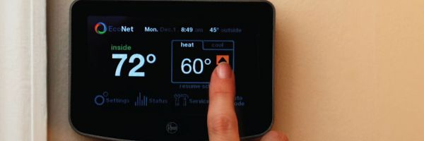 Why Your Room Temp Is Higher Than Your Thermostat