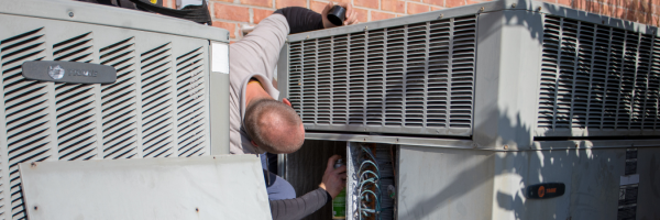Should I Hire an HVAC Professional or Do It Myself?