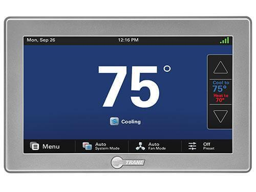 HVAC Products In Your Smart Home